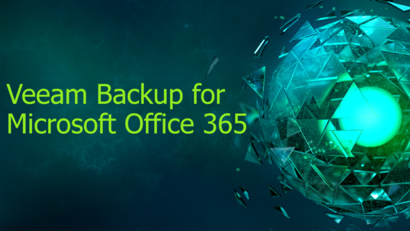 Backup Office 365? Say What…?