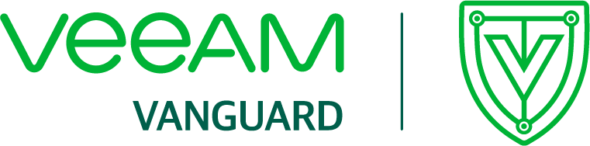 Veeam Vanguard 2020!